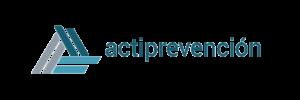 Actiprevención SPA Logo